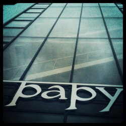 Papy(rus)